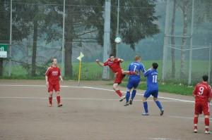 2. Mannschaft 13.04.2014 vs. SG Habscheid (1:0 Sieg)