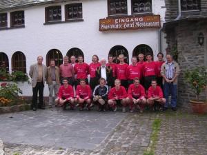1. Mannschaft 2004