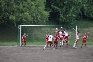 1. Mannschaft 2011 (Meisterschaft vs. Irrel)