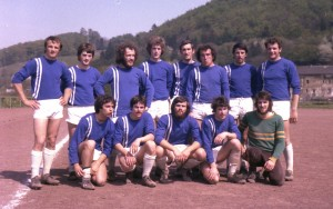 Höfflerpokal 1976 (Daleiden Hartplatz)