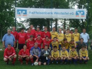 Raiffeisenpokal 2008