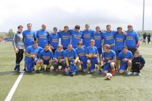 3. Mannschaft 2013