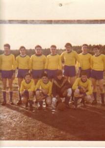 Mannschaft SV Daleiden